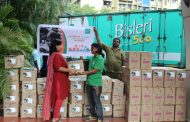 This Independence Day, Bisleri supported Robin Hood Army to accomplish their #Mission1million to feed the less privileged