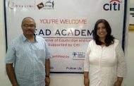Citi India, Udyogini and Edubridge Learning launch Skills Training Centre in Pune on World Youth Skills Day