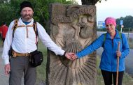 Samantha Kochhar's experience of The Camino Walk