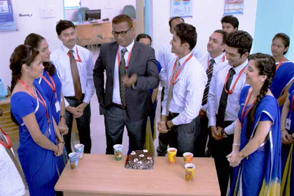 Hindi feature film 'The Dream Job' Highlighting the inner reality of banking sector to release on August 11