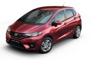 Honda Cars India Introduces Honda Jazz 'Privilege Edition' for the Festive Season