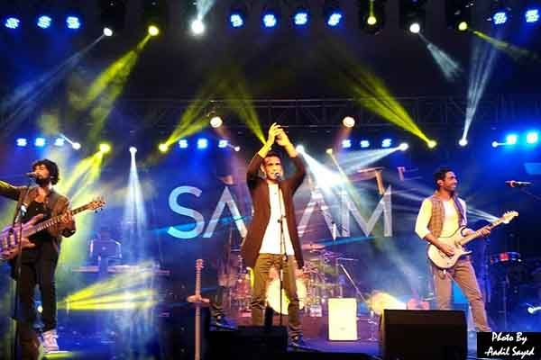 Pune gears up to sing along with SANAM again this friendship day at The Westin