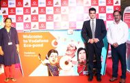 VODAFONE ECO-PONDS FOR ENVIRONMENT-FRIENDLY VISARJAN