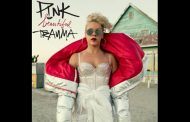 P!NK RELEASES SEVENTH STUDIO ALBUM BEAUTIFUL TRAUMA TODAY!