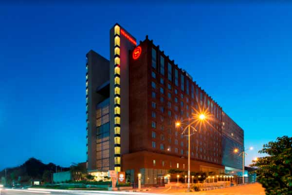 Make the most of your long weekend with stay offers from Sheraton Hyderabad Hotel