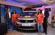 TATA Motors Presents the TATA HEXA #RoadToFreedom Drive