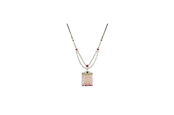 """Tanishq Launches the """"Jewels of Royalty"""""""