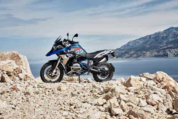 BMW Motorrad appoints DigitalF5 as its creative marketing agency in India