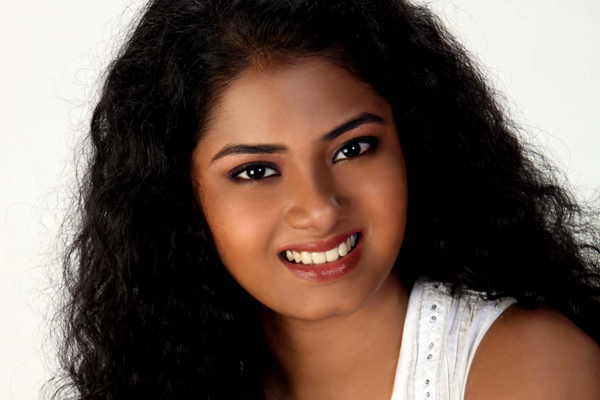 ANWESSHAA A MULTI-LINGUAL PLAYBACK SINGER.