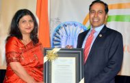 Consulate General of India, Chicago Celebrates 71st Independence Day with Gaiety and Fervour