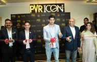 PVR opens its 2 properties with 10 screens on a single day in Pune