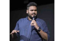 Classic Comedy Nights presents Vaibhav Sethia's Don't : A Stand Up Comedy Special.
