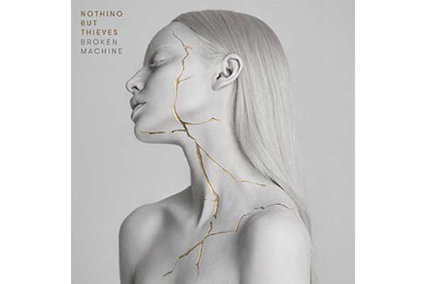 NOTHING BUT THIEVES Release Sophomore Album
