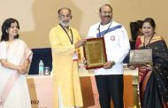 The Ashok awarded with National Tourism Award for 2015-16