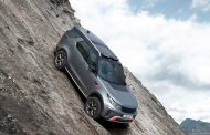 NEW DISCOVERY SVX: LAND ROVER REVEALS ALL-TERRAIN CHAMPION AT FRANKFURT IAA