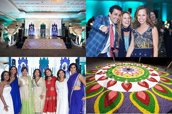 The 4th Annual Oakville Diwali Gala