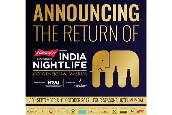 RAISE YOUR GLASS: THE SECOND EDITION OF 'INDIA NIGHTLIFE CONVENTION & AWARDS' IS HERE!