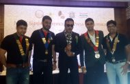 Round Table India appoints Jackie Shroff as their Brand Ambassador