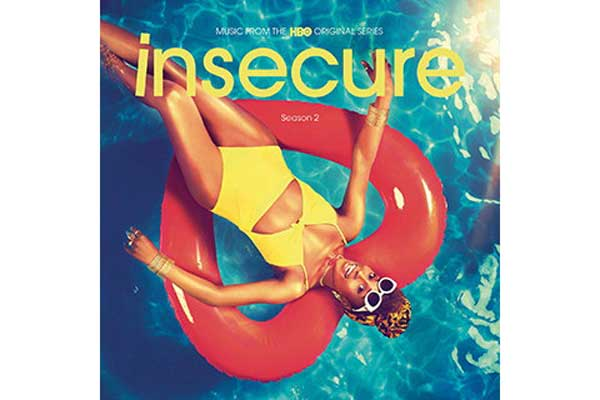 MUSIC FROM THE HBO® ORIGINAL SERIES INSECURE® SEASON 2 (RCA Records)