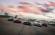 JAGUAR BRINGS THE ART OF PERFORMANCE TOUR TO HYDERABAD