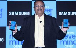 Samsung Consolidates Smartphones Leadership in Maharashtra, Launches Exciting Festive Offers