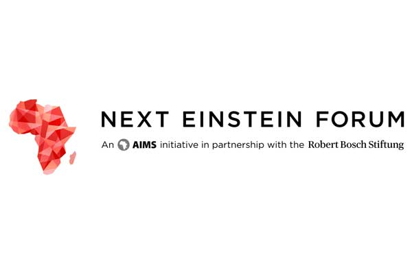 Announcing 2017-2019 Next Einstein Forum Fellows, Africa's top scientists solving global challenges
