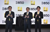 Nikon Brings the Revolution in Photography: Launches D850 – The Ultimate Difference Maker