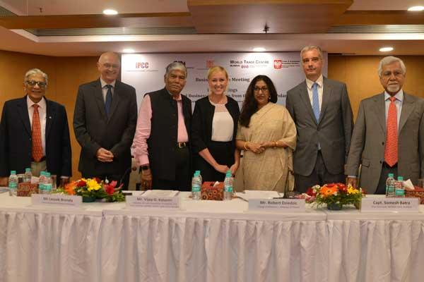Poland Offers Tremendous Business Opportunities for India, says Brenda