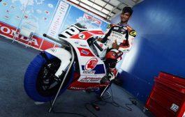 Honda riders Sarath Kumar and Rajiv Sethu all set to represent India in Round-5 of Asia Road Racing Championship