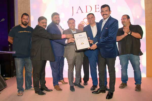 Of food, fun and Master Chef Sanjeev Kapoor! was conferred with the fourth highest civil decoration, the prestigious 'Padma Shri' award