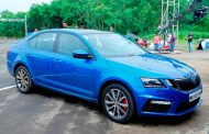 ŠKODA INTRODUCES THE OCTAVIA RS 230: the fastest and most powerful ŠKODA produced in India