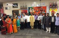 Telangana Vimochana dinothsava (Telangana Liberation) celebrations in NEW JERSEY- USA