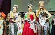Eesha Agarwal makes it big internationally by winning Milestone Miss Global World International Pageant in Russia