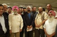 SAM PITRODA Announces Overseas Congress Expansion Worldwide
