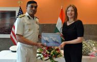 U.S. Consulate General Mumbai honors 27 Indian shipping companies