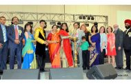 Federation of Indian Association (FIA) Grand Diwali Mela Draws Thousands in Chicagoland Area