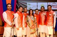 Garba Queen Prapti Mehta Rocks Chicago