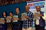 Release of Moh Nagari diwali issue