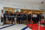 MARKS AND SPENCER EXPANDS ITS PRESENCE IN PUNE WITH A BRAND NEW STORE AT WESTEND MALL