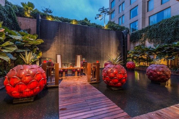 Baan Tao Nights I Hyatt Pune I Sundays