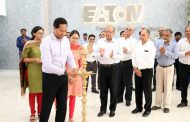 Eaton Inaugurates State-of-the-Art Innovation Center in Pune