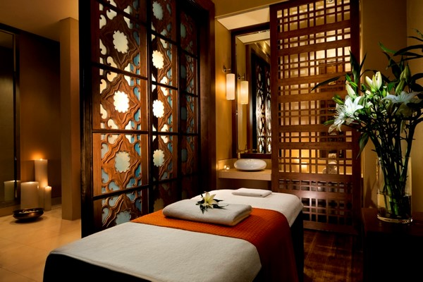 DIWALI INDULGENCE AT QUAN SPA, JW MARRIOTT PUNE