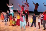 Family Day: Diwali Light Up Asia Society 2017!