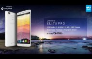 Swipe launches ELITE PRO, 4G smartphone with 3GB RAM, powered by Snapdragon Qualcomm for just Rs. 6,999/-