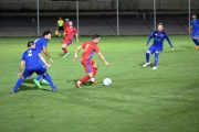 FC Goa register 3-0 victory over Deportiva Minera