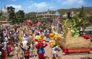 Be a part of the magic this Diwali only at Imagica
