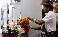 Indian hair champion prepares for World Skills International