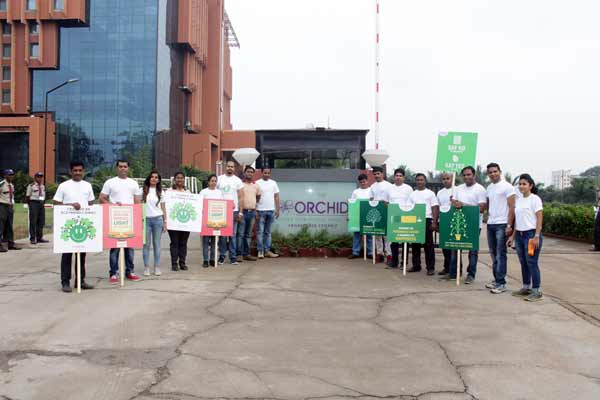 Pune's award-winning Ecotel, The Orchid sets to promote a pollution-free Diwali