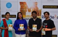"Pune based Shweta Shah launches her Debut Novel ""I Wear the Smile You Gave"""