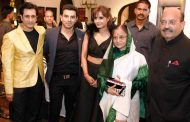 Monicka Vadera launches her Jewellery Store in Pune